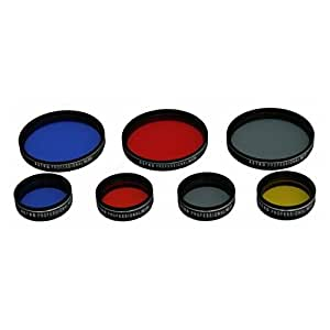 """Astro Professional Farbfilter Rot, #23A, 1,25"""""""