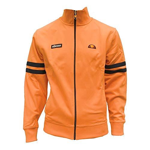 ellesse Trainingsjacke Roma (XL, Orange)
