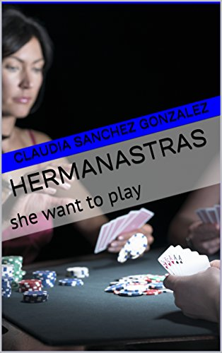 Hermanastras: she want to play