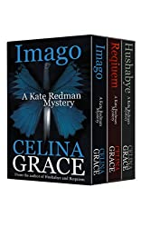The Kate Redman Mysteries (Hushabye, Requiem, Imago) (The Kate Redman Mysteries Boxset Book 1) (English Edition)