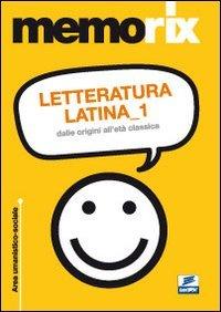 Letteratura latina: 1