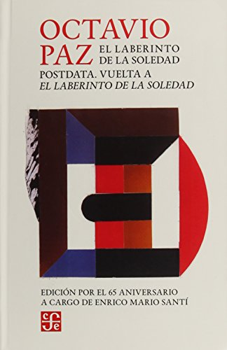 El laberinto de la soledad, Postdata, Vuelta a El laberinto de la soledad (Colección popular)