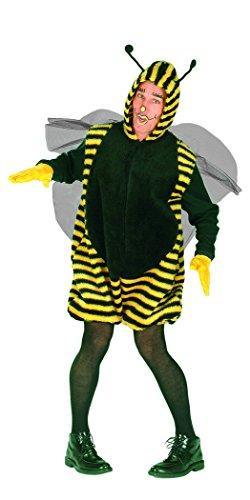 Biene Fetter Willi für Bienchen Bienen Kostüm
