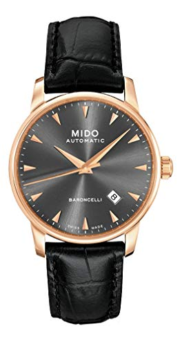 Mido m8600.3.13.4 - Uhr - Mido-uhr-band