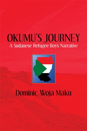 Okumu's Journey Cover Image