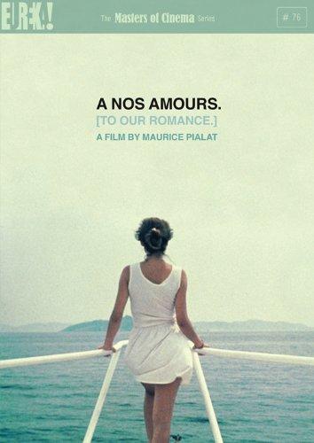 Bild von À nos amours [UK Import]