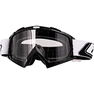 O'Neal B-Flex Goggle Schwarz Motocross Downhill Brille
