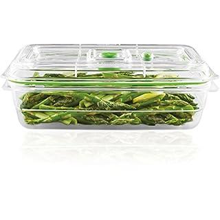 FoodSaver-FFC010X-01-Boite fraicheur pour appareil de mise sous vide 2,3 L Transparent