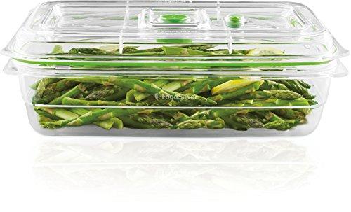 Foodsaver FFC010X - Recipiente para envasar al vacío, 2,3 L