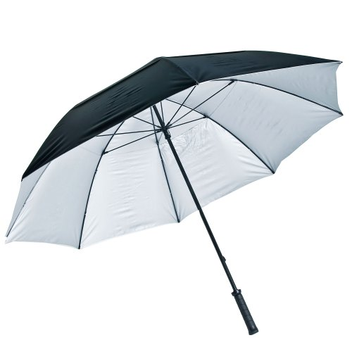 Longridge Parapluie Uv Golf Noir