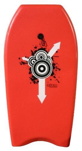 Atom Bodyboard