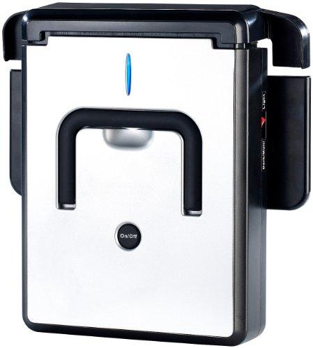Sichler Haushaltsgeräte Kompakter Wischroboter PCR-1030