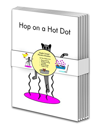 Hop on a Hot Dot: Set Two