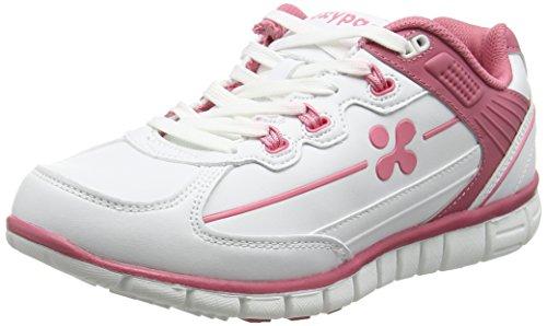 OXYPAS Sunny, Chaussures de sécurité femme Blanc (fux)