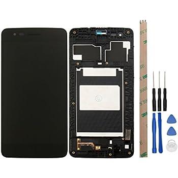 HYYT LCD Display + Touchscreen Digitizer für LG K8: Amazon.de ...