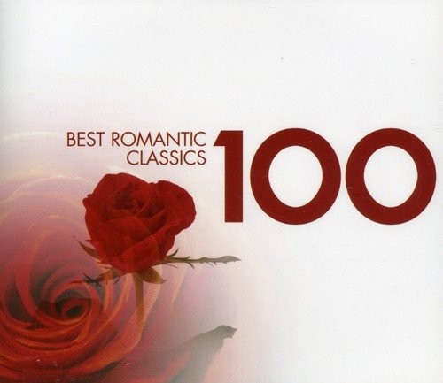 100 Best Romantic Classics [Import anglais]