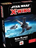 Fantasy Flight Games FFGSWZ06 Star Wars X Wing: Rebel Alliance Umbausatz