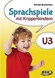 Sprachspiele mit Krippenkindern
