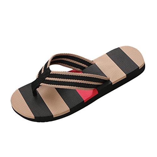Femmes Purfect perlée Diapo Sandal P7U32 Taille-38 BEwxkMEg