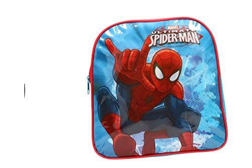 Sac à dos Maternelle Spiderman 24 cm