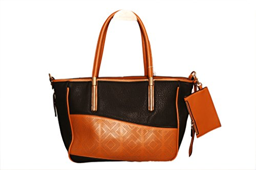 young-you-indian-womens-handbag-leather-black-and-tan-ethnic-shoulder-bag