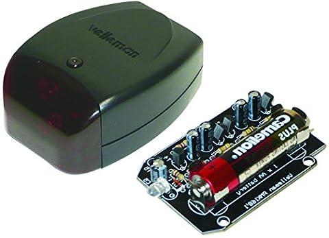 Kit simulateur d'alarme MK 168 à monter Velleman