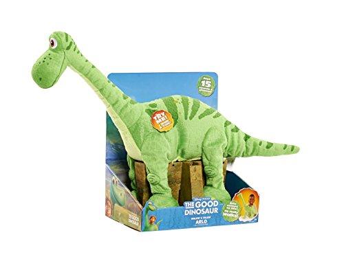 La buena dinosaurio Arlo característica de peluche