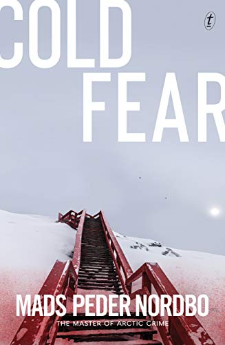 Cold Fear (Matthew Cave 2)