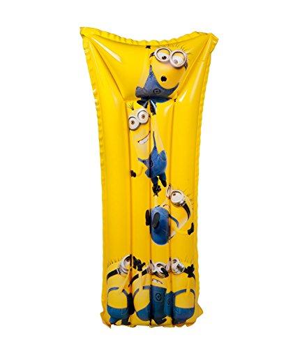 Minions Despicable Me Jungen Luftmatratze - gelb -