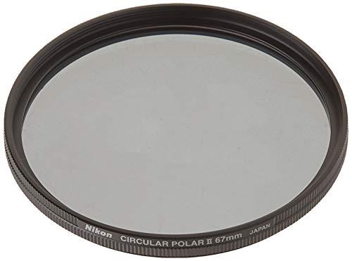 Nikon Polarisationsfilter 67mm Circ. II - Nikon Filter 52mm