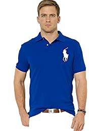 Ralph Lauren - Polo Big Pony manche courte