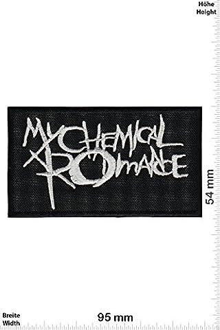 Patches - My Chemical Romance - Rockband - Music My
