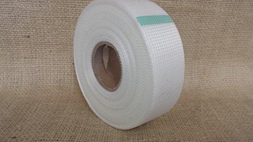 50mm-x-90m-ruban-adhsif-autocollant-joint-plaque-de-pltre