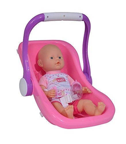 SIMBA 105030070New Born Baby On Tour Accesorio para muñecas