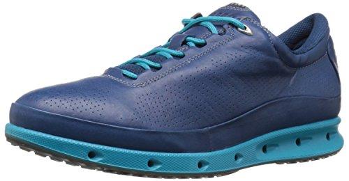 ECCO - Cool Men's, Scarpe outdoor multisport Uomo Blu(Poseidon 1269)