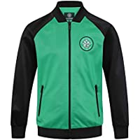 Celtic FC - Chaqueta de Entrenamiento Oficial - para Hombre - Estilo Retro abdac4ab00673