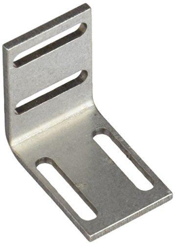 Schneider XXZ1933 Zubehör für XX7-F, 90 Grad Befestigungswinkel, Metall