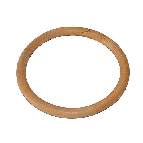 hyfan Training Ring für Wing Chun Kung Fu Sticky Hand Stärke Sports Ring für Tai Chi Martial Arts, Rattan -