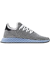 official photos c016e 0bb8d adidas Deerupt Runner, Zapatillas de Gimnasia para Hombre