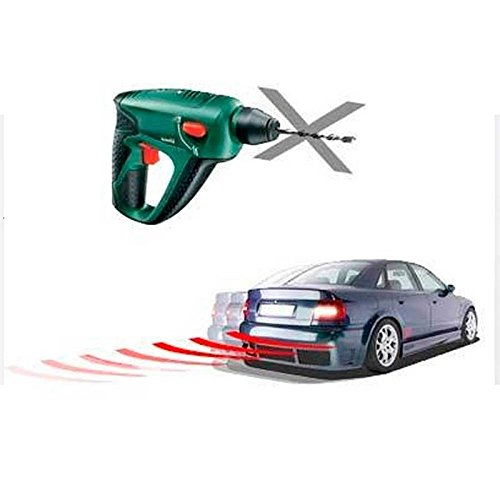 Auto-Parken-Sensoren Alarm Unterstützungsrücksp