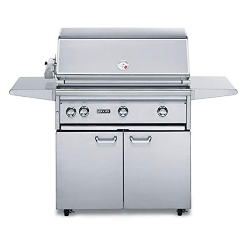 "California Gas-Grill Professional 36"" Standgrill"