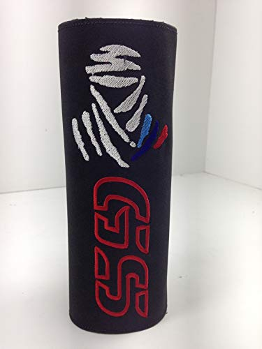 Zoom IMG-1 copristeli forcella cover calze protezione