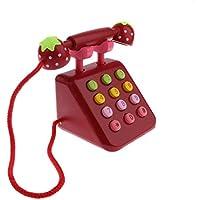 Beeboo Baby Nachzieh Telefon Babyspielzeug Kinderspielzeug Spieltelefon