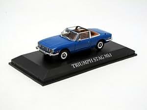Norev - 350094 - Voiture Miniature - TRIUMPH Stag MK1 - 1971 - Echelle 1/43