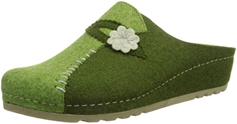 Rohde Riesa-40 Damen Pantoffeln  2018 Letztes Modell  Mode Schuhe Billig Online-Verkauf