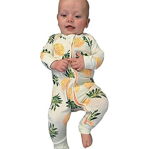 Cerf Costume Outfit - Vêtements pour bébés, Yogogo Bébé unisexe Impression
