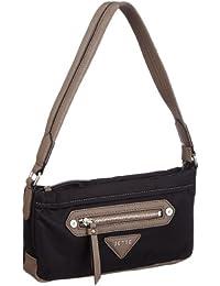 JETTE Mrs.Holmes small Shoulder Bag 4030001044, Damen Schultertaschen 26x14x4 cm (B x H x T)