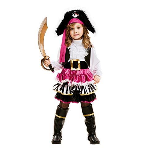My Other Me Me-202006 Disfraz de pequeño pirata para niño, 1-2 años (Viving...