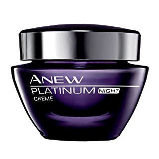 Avon Anew Platinum Night Cream 50 ml