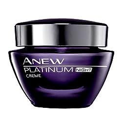 Avon Anew Platinum Night Cream 50 Ml